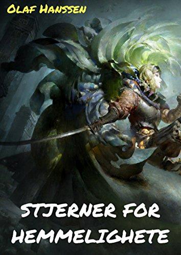 Stjerner for hemmeligheter (Norwegian Edition)
