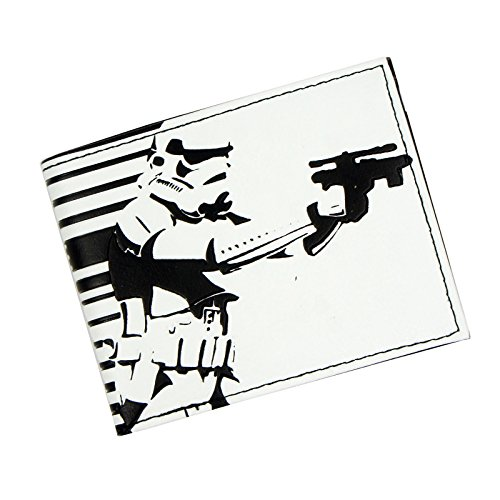 Star Wars Stormtrooper Galactic Empire