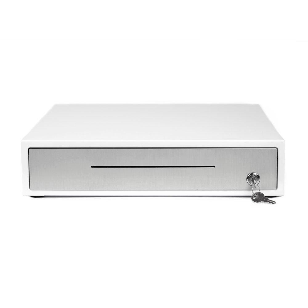 Clover POS Register White Cash Drawer by Clover
