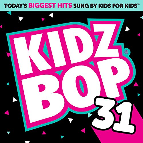 Kidz Bop Halloween Cd (KIDZ BOP 31)