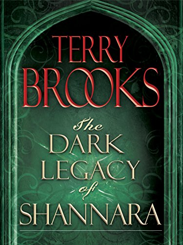 The dark legacy of shannara trilogy 3 book bundle wards of faerie the dark legacy of shannara trilogy 3 book bundle wards of faerie bloodfire fandeluxe Choice Image