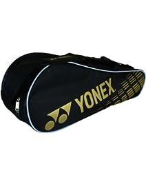 Yonex SUNR 1004 Badminton Kitbag Equipment Bags at amazon