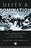 Deity and Domination, David Nicholls, 0415011728