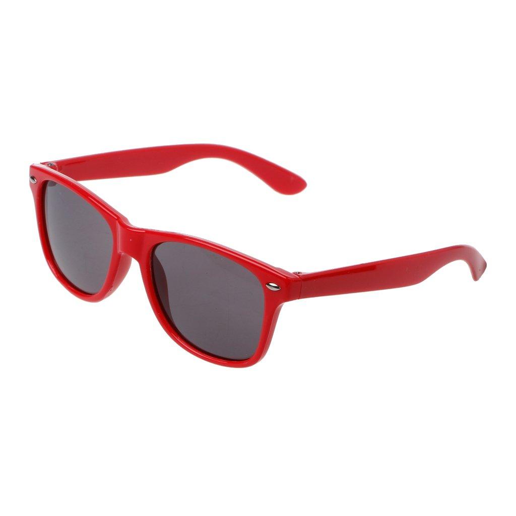 Lergo Cool Kids Rivet Sun Glasses Children Boys Girls Sunglass UV 400 Protection