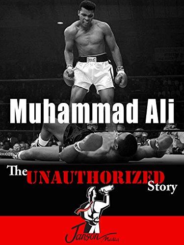 Muhammad Ali  Fighting Spirit