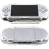 ChannelExpert Snap-on Crystal H�lle case Tasche Bumper Etui Cover Schutzh�lle Schutzcover f�r Sony PSP Slim 2000/3000 transparent