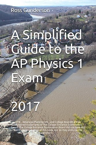 A Simplified Guide to the AP Physics 1 Exam