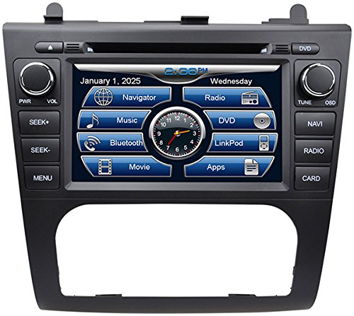 Nissan Altima Alpine Ine W997d 7 Navigation Upgrade in addition 2016 Honda Civic Sedan Redesign Specs in addition Chevy Tahoe Stereo furthermore 272049291456 in addition Nissan Altima Mirror Best Rated Mirror For Nissan Altima. on touch screen radio nissan altima