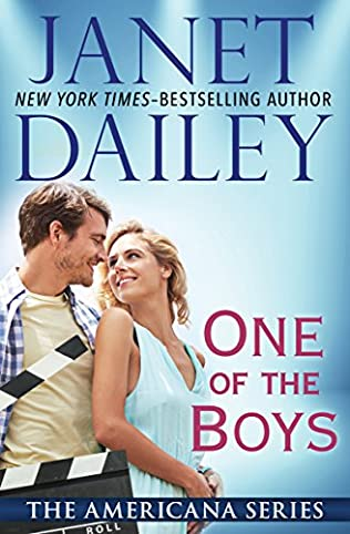 book cover of One of the Boys