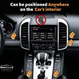 Magnetic Car Phone Mount | Universal Cell Phone