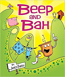 Image result for beep and bah