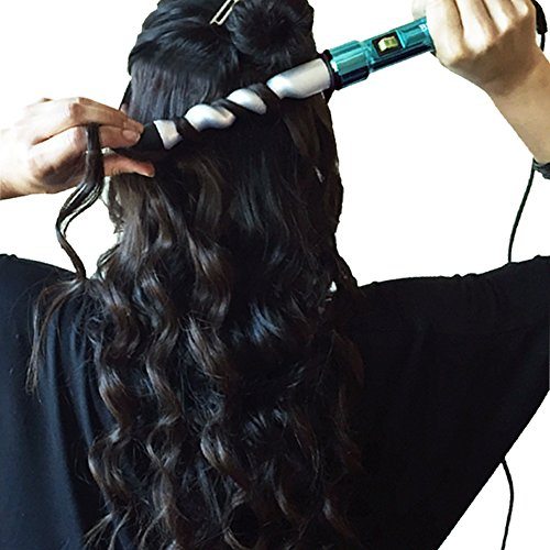 Bed Head Curlipops Spiral Curling Wand Creates Spiral