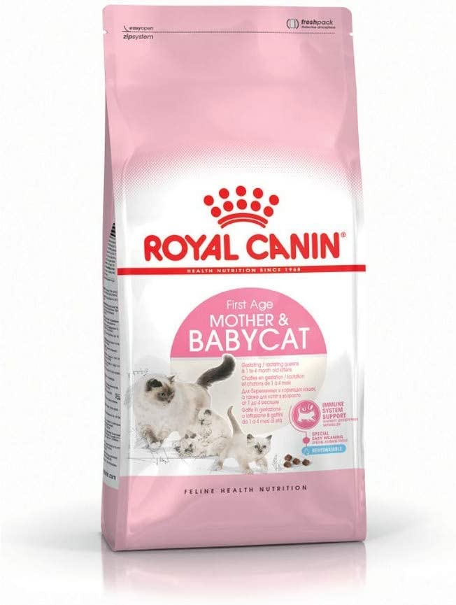 Royal Canin C-58424 Baby Gato - 4 Kg