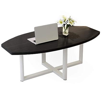 Househol tavolino piccolo appartamento soggiorno sofa tavolo ferro ...