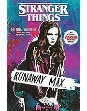 Stranger Things: Runaway Max