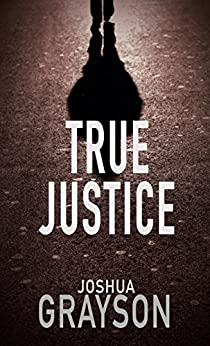 True Justice Legal Thriller Williams ebook product image