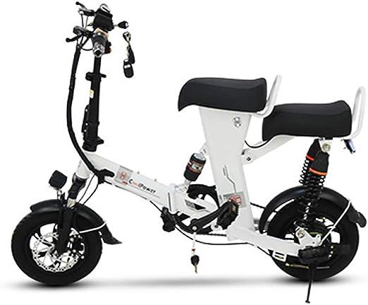 LHSUNTA Bicicletas eléctricas Hombres 350w Bicicletas eléctricas ...