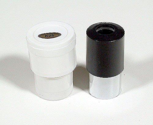 """25mm Kellner 1.25"""" Telescope Eyepiece"""
