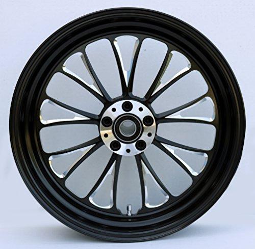 16 Inch Harley Wheels - 8