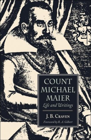 Count Michael Maier: Life and Writings by J B Craven - Ocean Count Mall