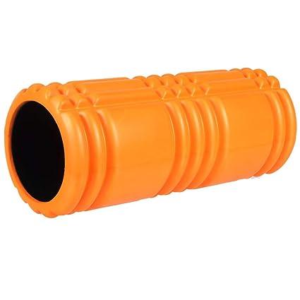 TKFY Columna de la Yoga del Flotador del Eje de la Espuma de la Aptitud Columna