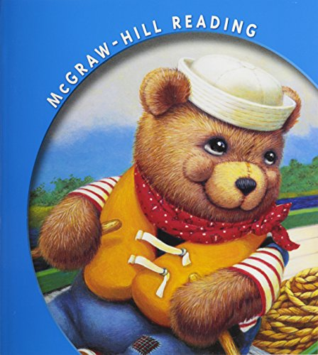 McGraw Hill Reading: Pupil Text/Workbook -  McGraw-Hill, Paperback
