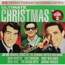 Ultimate Christmas Album Vol.2