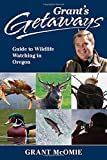 Take a Walk on the Wild Side with Grant McOmie and discover that there is always something new to see in Oregon. Many of Grant's favorite wildlife watching destinations are included in this handy guidebook and they have also been featured in the popu...