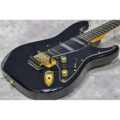 Fender Japan フェンダージャパン/STR-75 Black B07D64YSV6