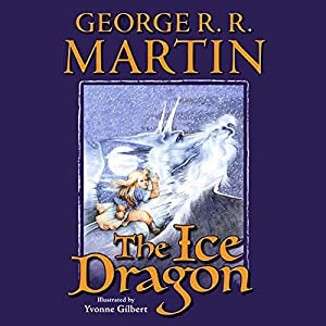 The Ice Dragon Audiobook