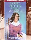 img - for Harriet Beecher Stowe (Woa) (Women of Achievement) book / textbook / text book