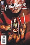 A Nightmare on Elm Street #4 - Wildstorm