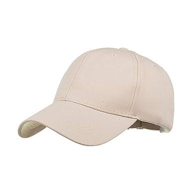 Fashion Summer Women Men Adjustable Solid Cap Colorful Flower Print Baseball Hat Shade