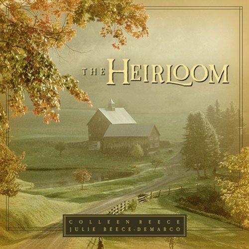The Heirloom (Kregel Inspirational Novella)