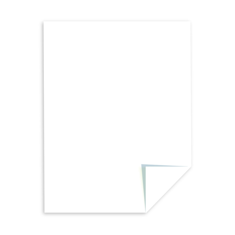 Amazon Neenah Bright White Premium Cardstock 96 Brightness