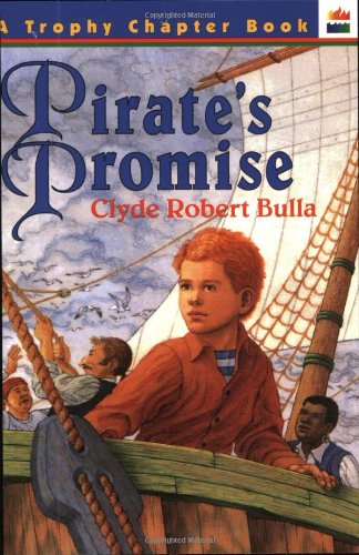 Pirate's Promise: A Trophy Chapter Book