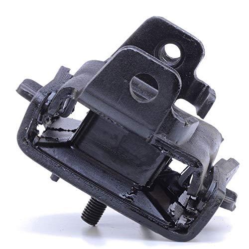 Premium Motor PM5576 Front Left Engine Mount Fits: 2006-2010 Ford Explorer 4.6L 8Cyl. 2006-2010 Ford Explorer 4L 6Cyl. 2006-2010 Mercury Mountaineer 4.6L 8Cyl. 2006-2010 Mercury Mountaineer 4L