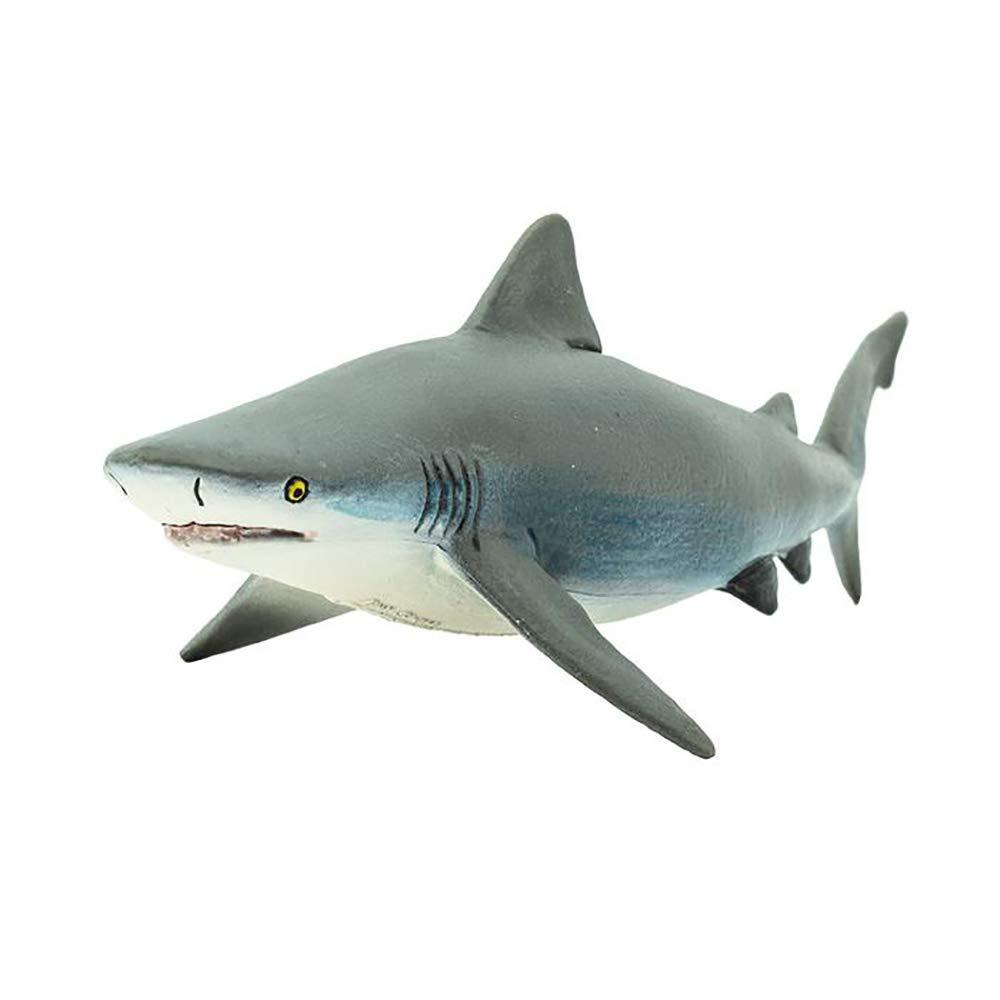 Safari LtdWild Safari Sea Life Bull Shark