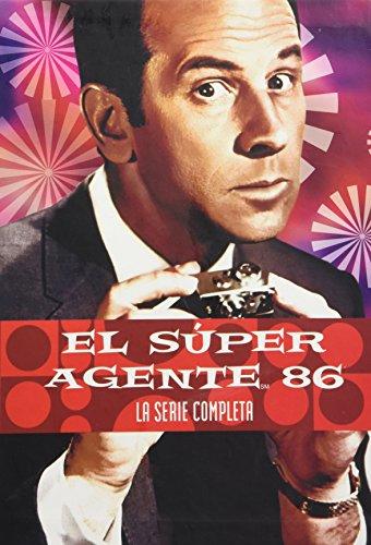 super agente 86 - 1