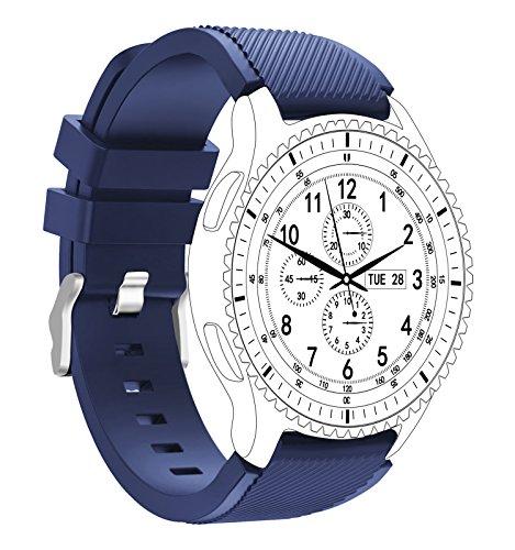 BeneStellar Samsung Smartwatch Replacement Frontier