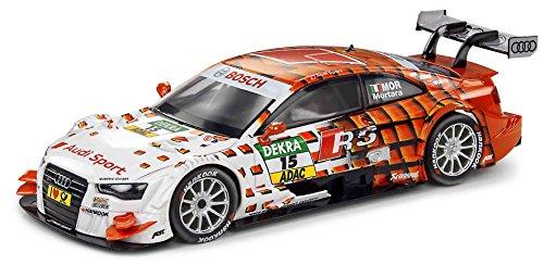 Scalextric-Original-Audi-A5-DTM-vehculo-Fabrica-de-Juguetes-A10190S300