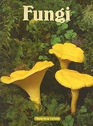 Title: Fungi Ranger Rick Science Spectacular Fungi