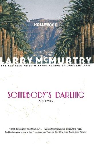 Download Somebody's Darling : A Novel pdf epub