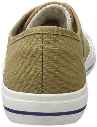 Frank Sneaker Herren Braun Dust LUHTA 5nY0fqO1O