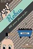 Rebus: 100 picture phrase puzzles (Volume 1)