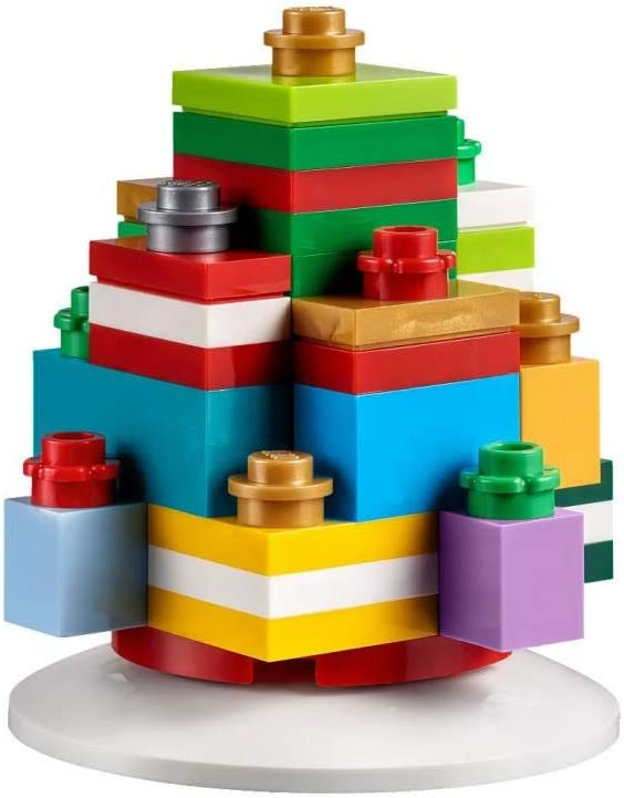 LEGO Gifts Holiday Ornament