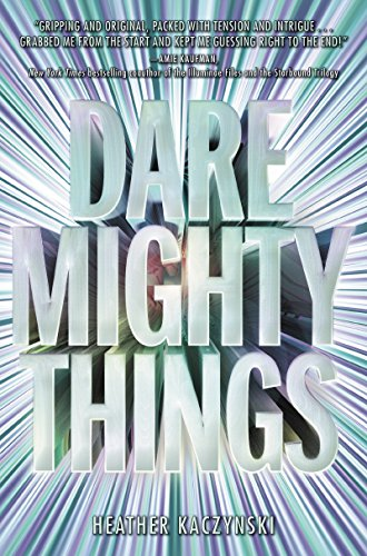 Image result for dare mighty things