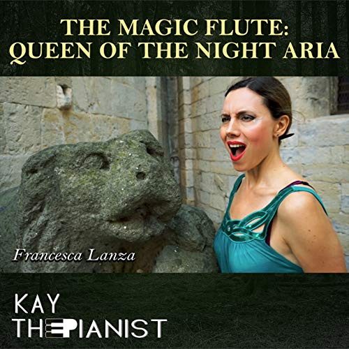 The Magic Flute, K.620: Queen of the Night ()