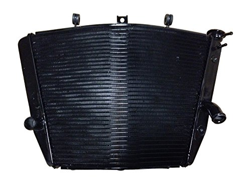 (SUZUKI 2005 2006 GSXR1000 OEM REPLACEMENT RADIATOR (NEW))