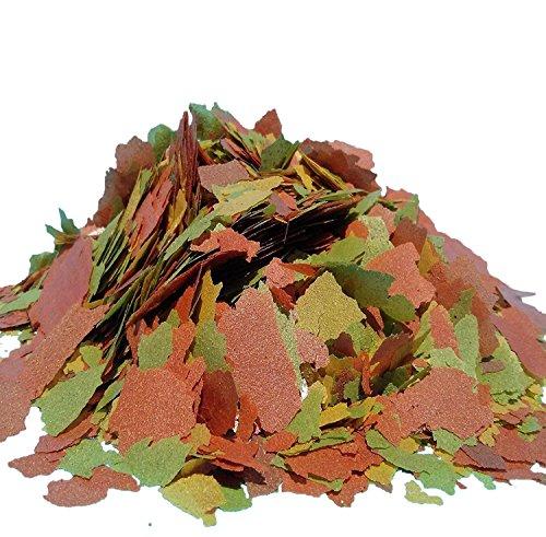AF Tropical Fish Flakes, Aquatic Foods Premium Tropical Fish Flakes ... 1/2-lb ()